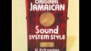 Jah Woosh - Chalice Blaze