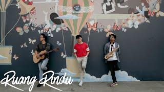 Ruang Rindu - Letto (eclat cover & lirik)
