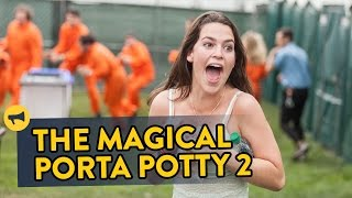 The Magical Porta Potty 2