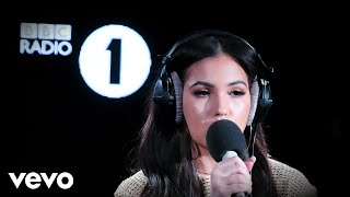 Mabel - Don't Call Me Up in the Live Lounge Video