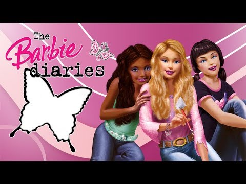 The barbie diaries cartoon new 2015 full episode in urdu video.