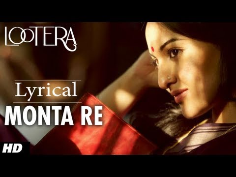 MONTA RE LOOTERA LYRICAL VIDEO | RANVEER SINGH, SONAKSHI SINHA