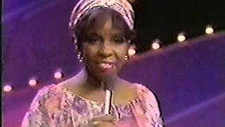 "Gladys Knight & The Pips ""I"