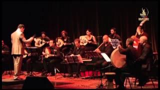 Parfum de gitane : Oud Orchestre EMM Paris - Concert IMA 2014
