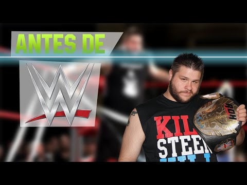 Kevin Steen 2013