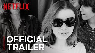 Joan Didion: The Center Will Not Hold | Official Trailer [HD] | Netflix