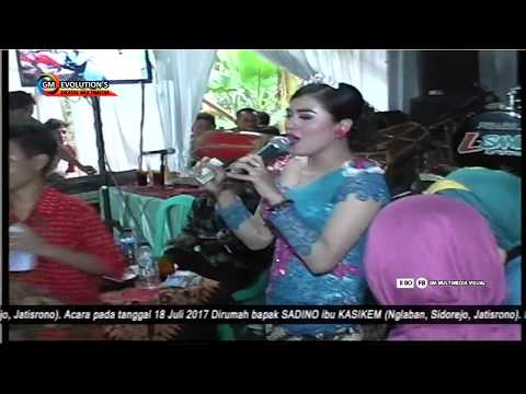 Rhondo Kempling - Chandra Khirana - L-SAMB LIVE NGLABAN JATISRONO 2017