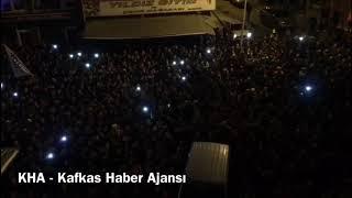 Kars Belediye Eşbaşkanı Ayhan Bilgen'den açıklama