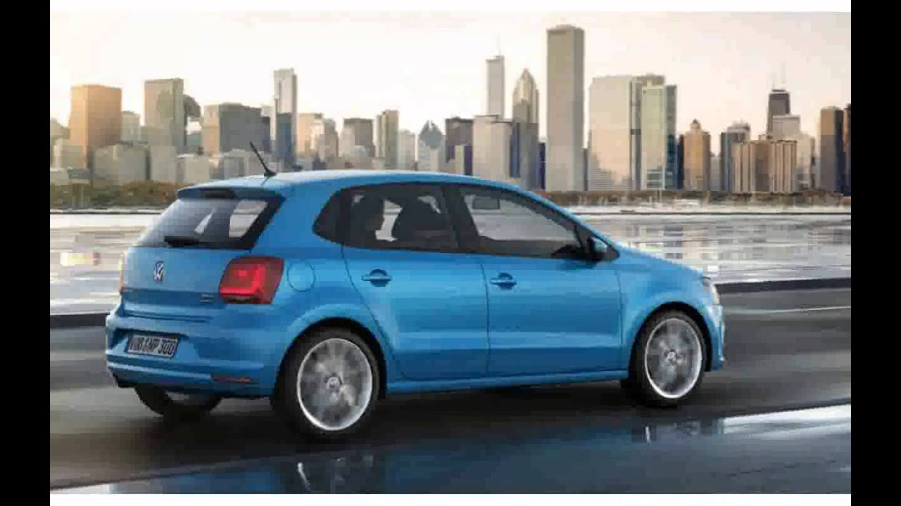 volkswagen polo hatchback sel 1 4 tdi 90 ps new 2014 youtube. Black Bedroom Furniture Sets. Home Design Ideas