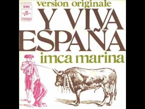 Imca Marina - Y Viva España (1972)