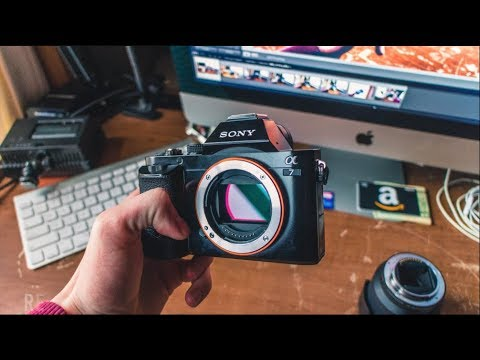 Is the Sony A7 Still Worth Buying in 2021 (Review & Sample Footage)
