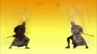 Gintama OST 04 - 22. Chains of a Warrior