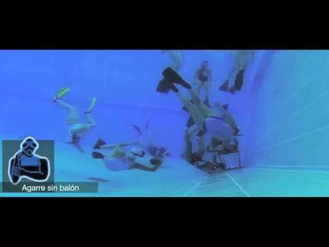 rugby-subacuático---barcelona-sub