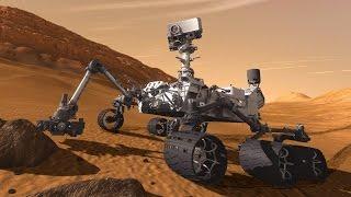 Марсоход: Изучая Красную планету. Discovery. Наука и образование