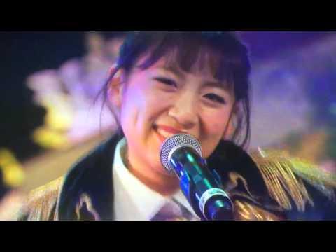 FNS歌謡祭 総勢99名のアイドルでヘビーローテーション