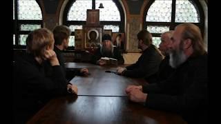 Православные притчи: про молитву. Отрывок из фильма