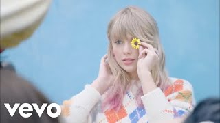 Gambar cover Taylor Swift ft. Shawn Mendes - Lover (Music Video)