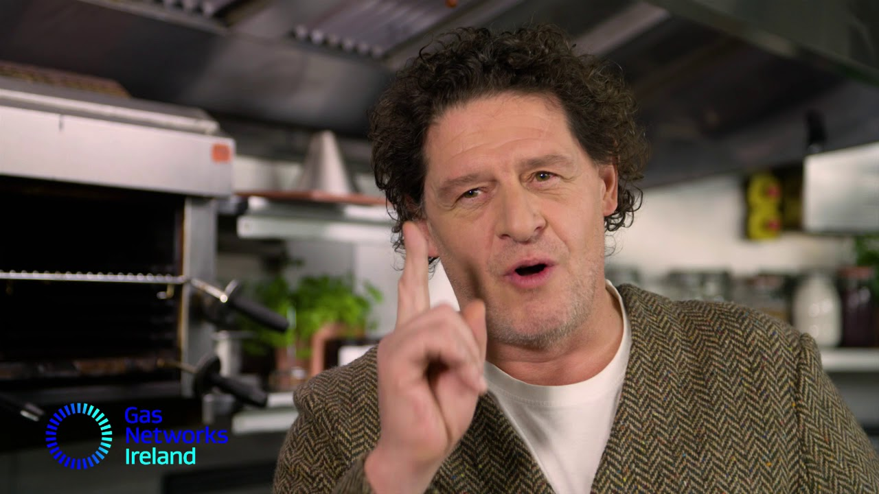 The Restaurant's Marco Pierre White - Cooking with Natural ...
