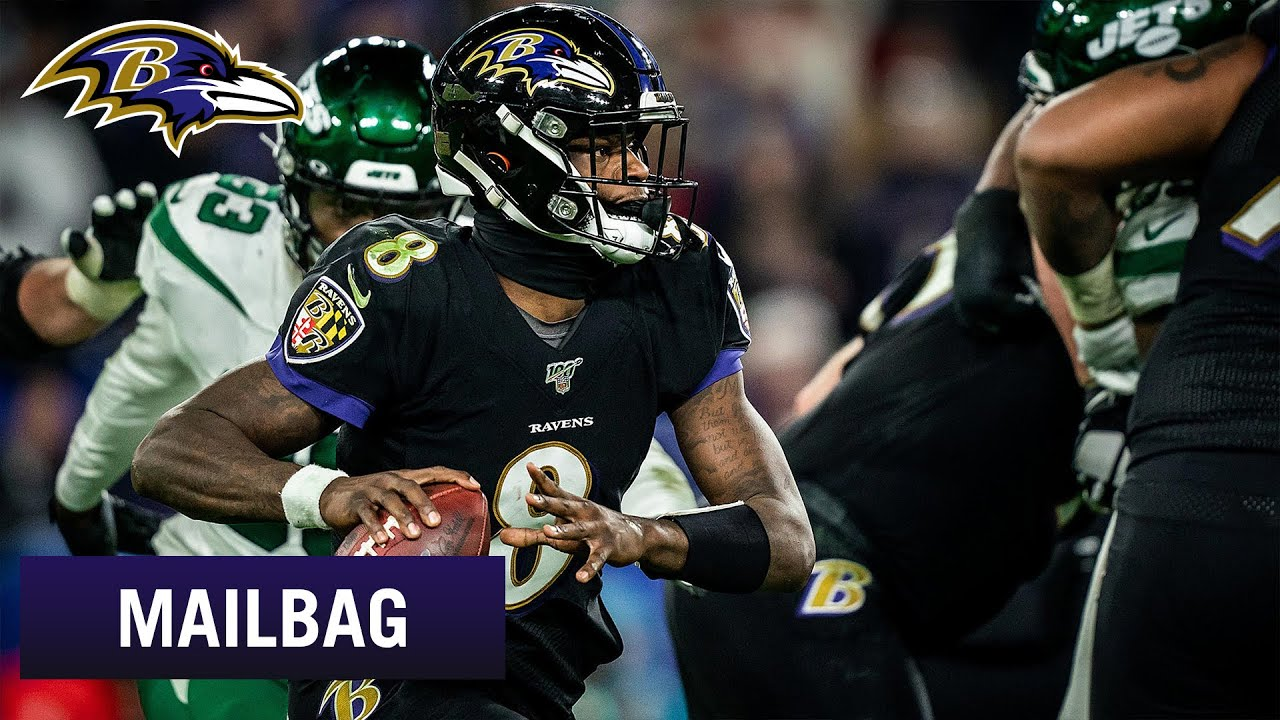 Ravens to sit Lamar Jackson, key starters in Week 17