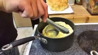 How To Make A Homemade Taco Salad Bowl