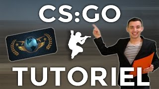 [Tuto] CS:GO - Les Déplacements : BHOP, Picking & Positions. (Guide FR)