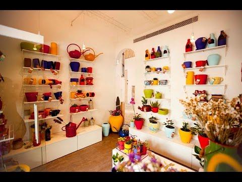 The MySunnyBalcony Garden Shop