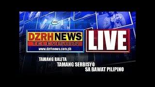 DZRH NEWS TELEVISION LIVE STREAM
