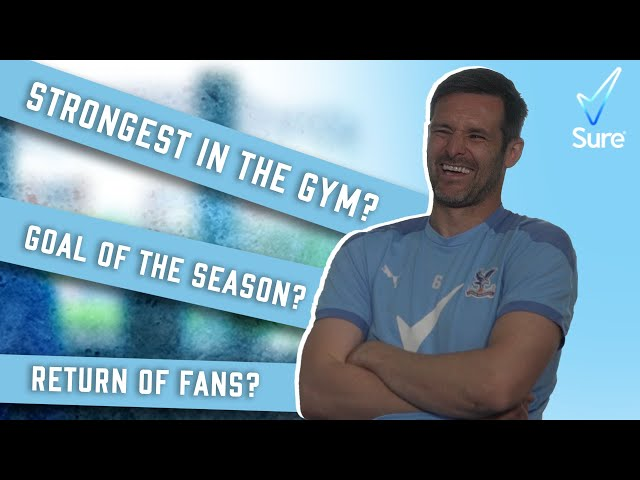 SURE MOMENTS OF THE SEASON with Dann, Mitchell and Ferguson