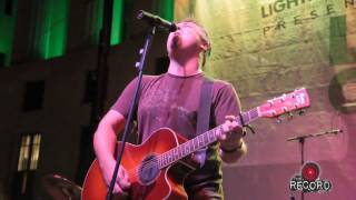 Edwin McCain - I Could Not Ask for More - LOTG 2011