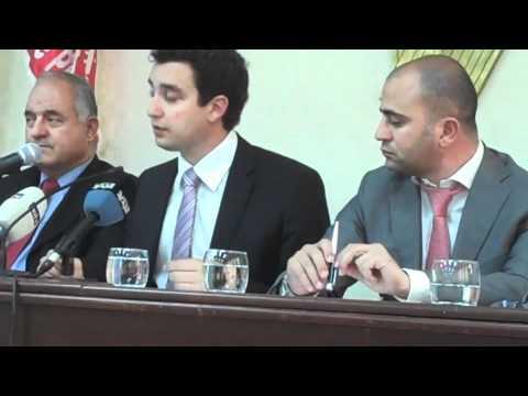 Fast Lebanon Press Conference 1/5