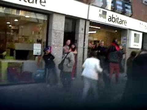 Carnaval en Sabadell..!
