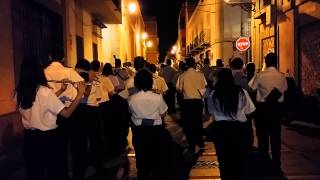 Hosanna in excelsis - Banda de Música Santa María del Alcor