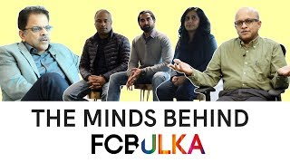 The Minds Behind EP 3: FCB ULKA - Interpublic Group