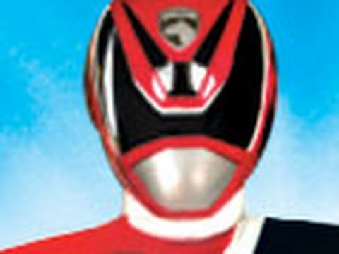 ROM] Download Power Rangers - SPD