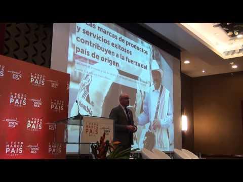 Charla Marca País: Motor de crecimiento para las empresas