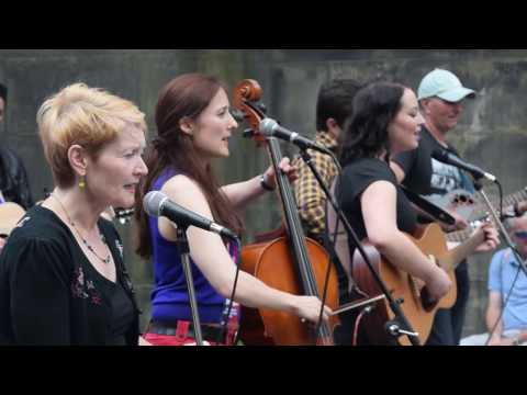 Key To Music at the Edinburgh Fringe - Renegades