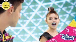 Soy Luna | Despierta mi mundo | Disney Channel BE