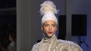 Jean Paul Gaultier presenta su colección de alta costura en París