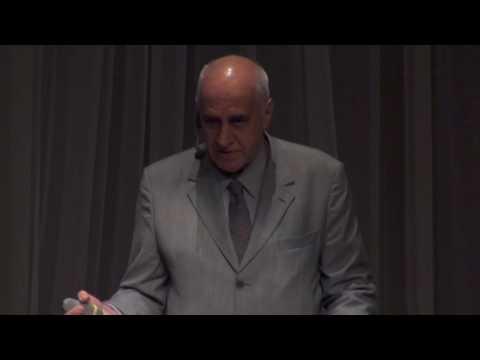 A gratidão que qualifica | José J. Camargo | TEDxUnisinosSalon
