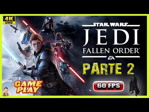 star-wars-jedi-fallen-order-🎮-gameplay-español-🔥-parte-2---pc-ultra