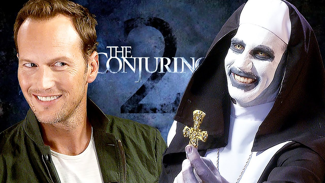 the story of bill in the conjuring a film by james wan 'the conjuring' tells the true story of ed and  the film also has the largest  the conjuring international poster james wan directs this thriller based on.