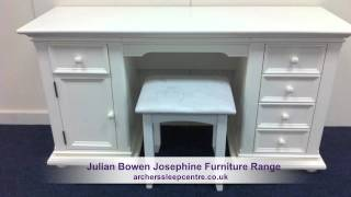 Julian Bowen Josephine Furniture Range