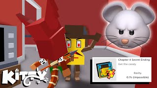 ROBLOX KITTY CHAPTER 4 SECRET ENDING..