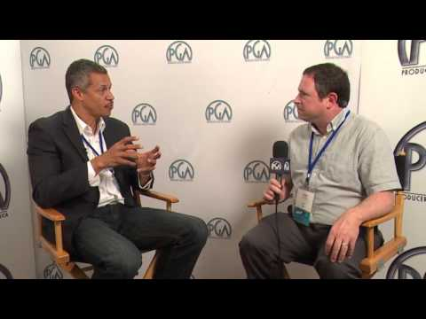 Charles Howard talks Diversity Committee and Producers Guild with Chris Green