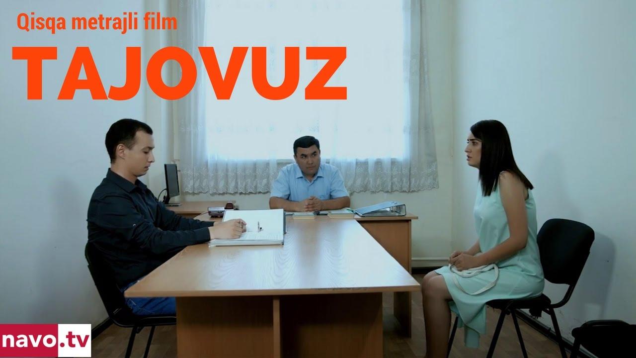 Tajovuz (qisqa metrajli film) | Тажовуз