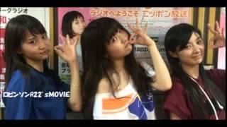 AKB48 41stシングル選抜総選挙の速報結果について語るまりやぎ、十夢、...