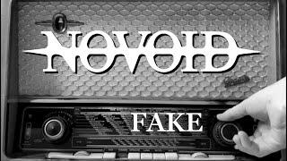 NOVOID - Fake (Band Room Session, by NOVOID, Solid Rock)