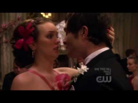 Blair & Chuck: Moment