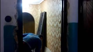 Установка входной двери Киев и обл