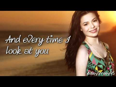 Miranda Cosgrove - Daydream (with lyrics)